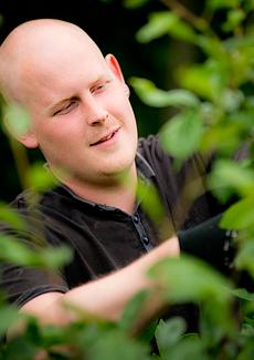 Sam Horsburgh - Horticultural Assistant
