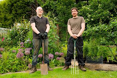 Specialist Garden Maintenence